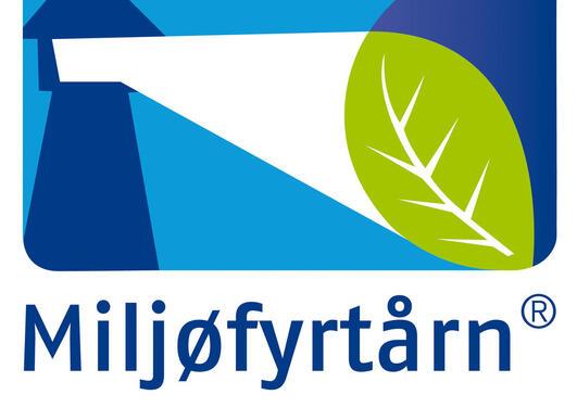 Logo Miljøfyrtårn