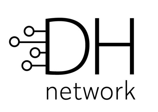 DH Network logo