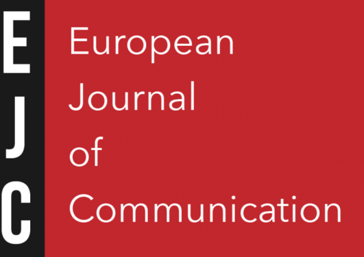 Hallvard Moe er medredaktør for et spesialnummer av European Journal of Communication.