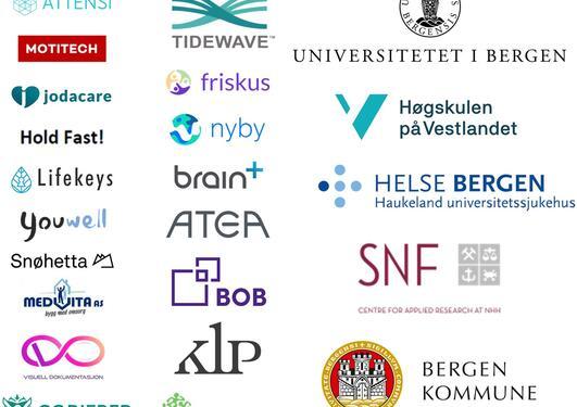 Logos BetterAge partners
