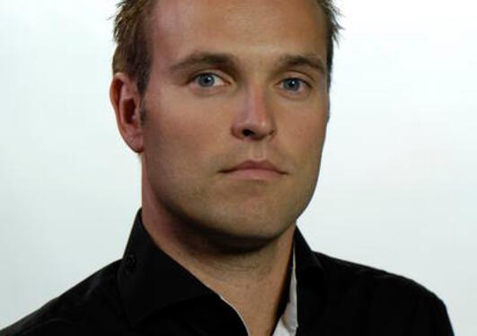 Martin Bernsen