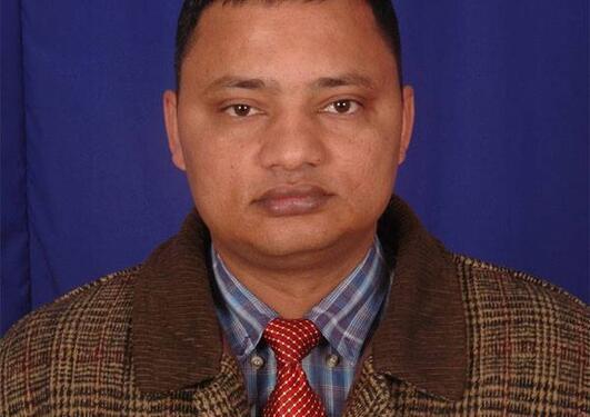 Madhab Prasad Bhusal