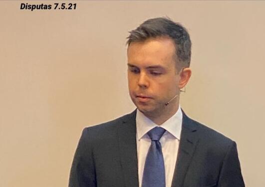 Magnus Holmøy Bratteberg