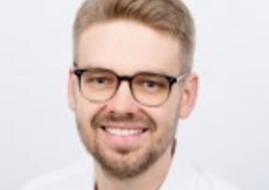 Marc Lerchenmueller
