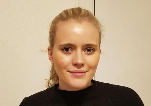 Mari Wardeberg