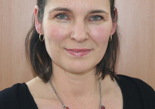 Profilepicture of Marit Skivenes