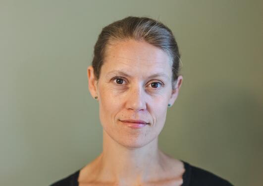 Marit Sandberg