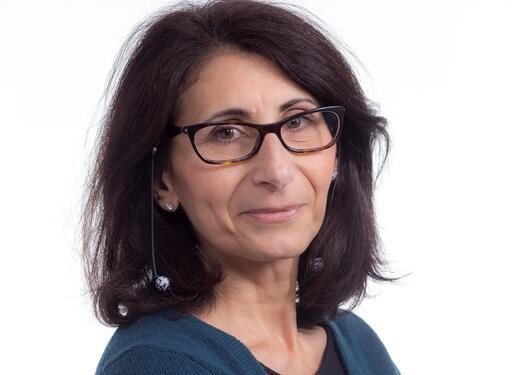 Melania Bucciarelli