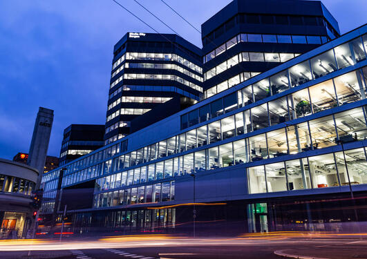 Privacy protection, data tracking, the media and the development of journalism education – will all be examined when Assistant professor Ana Milojevic arrives from Belgrade to conduct research on the media-cluster Media City Bergen.