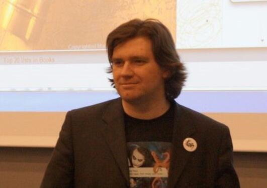 Pavel Okopnyi