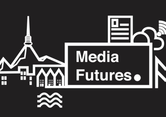 MediaFutures logo
