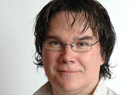 Professor Frode Meland