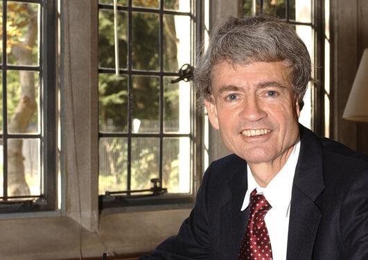 2014 Holberg Prize winner, Professor Michael Cook of Princeton University.