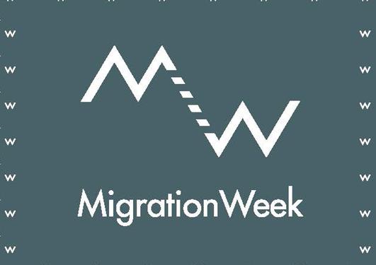 migraton week logo