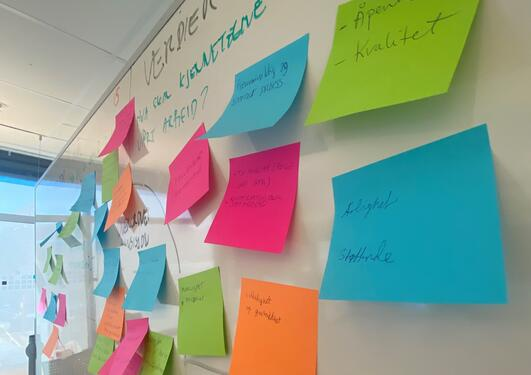 start smart workshop
