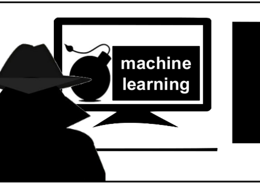 Machine Learning Attacker