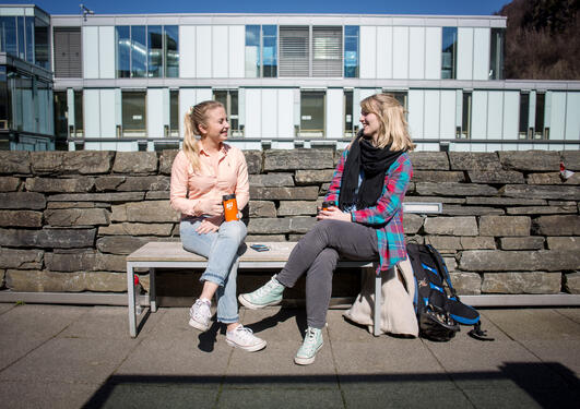Studenter