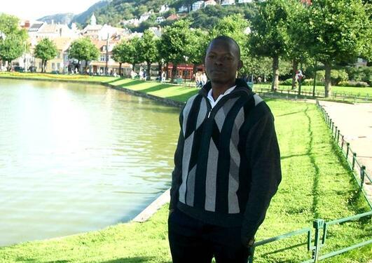 Moses Bwogi