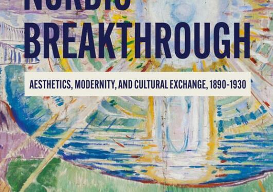 Music Nordic Breakthrough cover