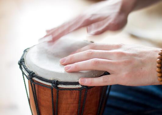 Videreutdanning i musikk i forebyggende arbeid med barn og unge