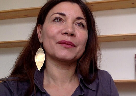 Sandrine Musso