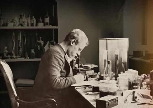 Fritjof Nansen