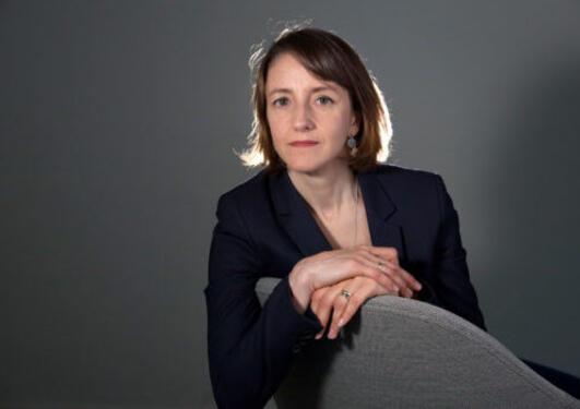 Natalie Reuter