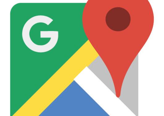 Google kart logo