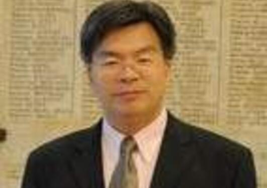 Professor Ngok Kinglun