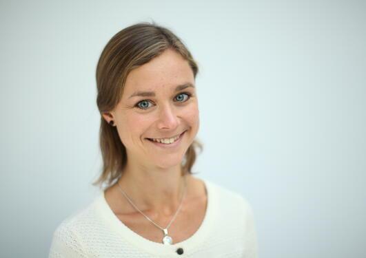 Nina Bergan Holmelin
