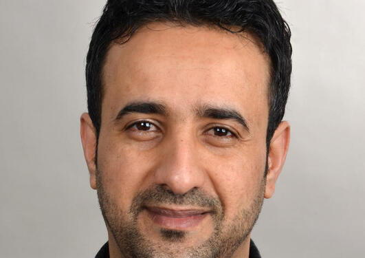 Niyaz Al-sharabi