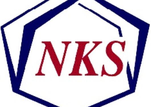 Norsk kjemisk selskaps logo