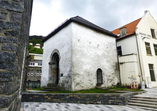 Nonneseter i Bergen