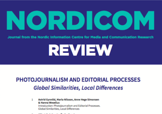 Nordicom Review