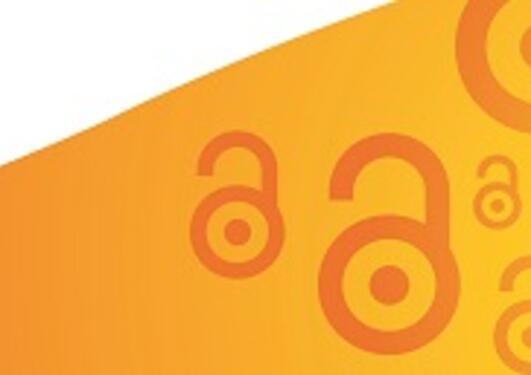 open access week logo