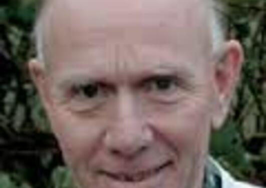 Oddmund Søvik