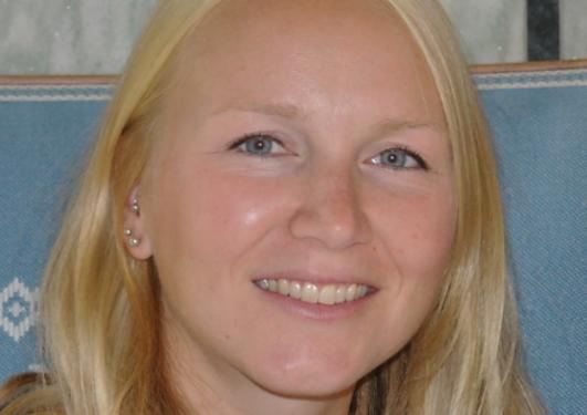 Marie Ødegaard.