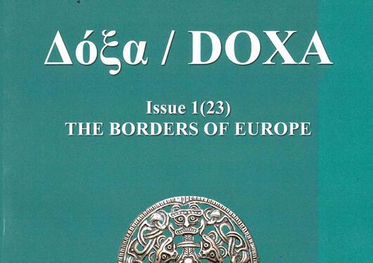 Doxa issue 1 (23)