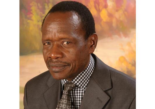 Dr. Sam Okware