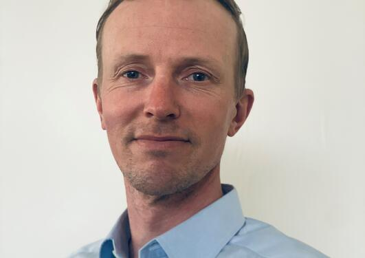 Olaf Erlend Gundersen