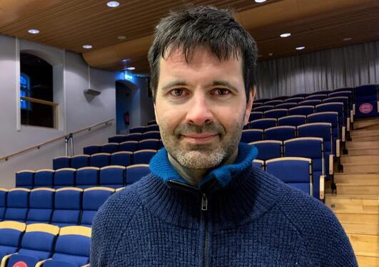 Olav Elgvin