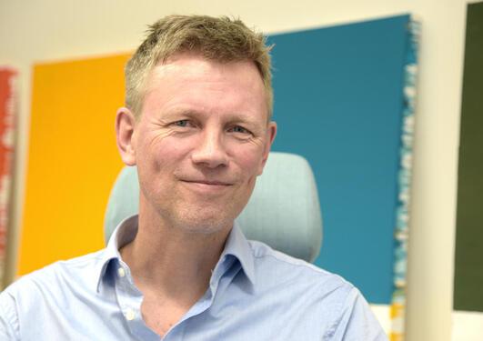 Ole Frithjof Norheim, Director of BCEPS