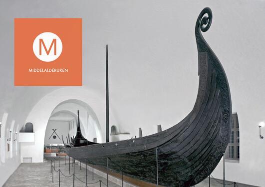 Omvisning på Sjøfartsmuseet