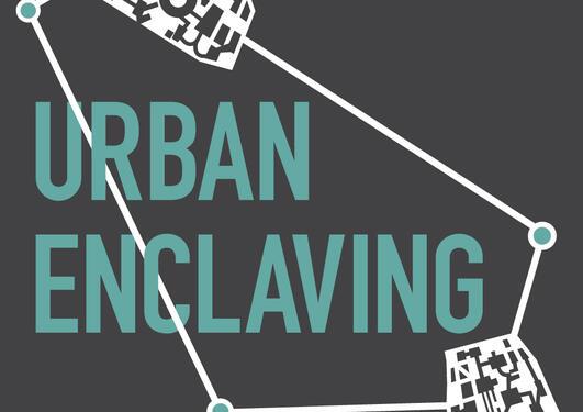 Urban Enclaving logo