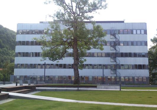 Bilde av Overlege Danielsens hus