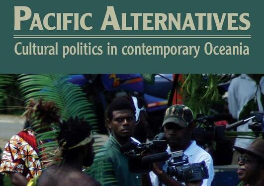Utsnitt forside Pacific Alternatives