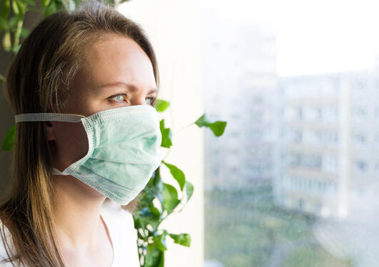 Nettbasert kurs Pandemi, Pandemi og krisepsykologi: reaksjoner, støtte og mestring