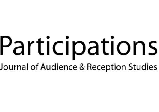 Nytt spesialnummer av tidsskriftet Participations