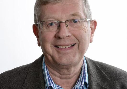 Profilepicture of Per Lægreid