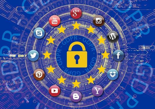 Personvern og GDPR